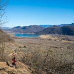 Kalterer Seeweg Tramin-Kalterer See
