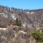 Punto di ristoro: Wanderung Limone - cima Mughera - Baita Segala