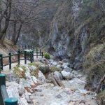 Spazierweg Limone al Garda