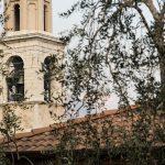Glocken Kirchturm Limone sul Garda