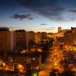 Valencia in Spanien