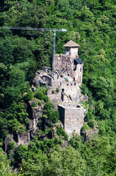 Burg Festenstein