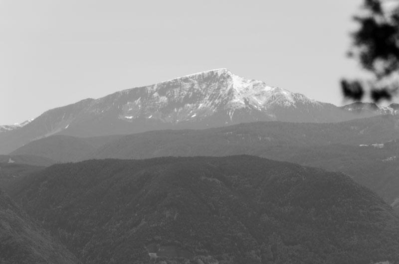 Dolomiten Zanggen