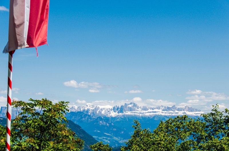 Dolomiten Rosengarten