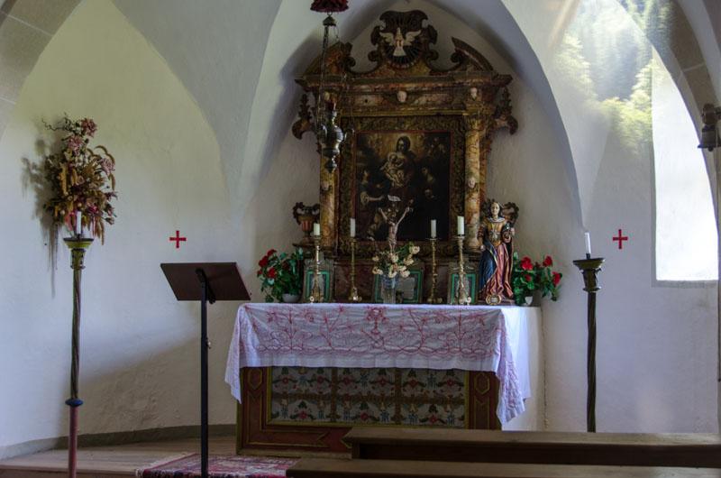 Kirche St. Apollonia
