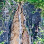Wasserfall in Gaid