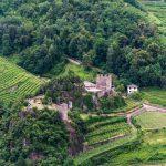 Castello di Segonzano