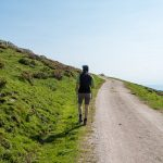 Wanderung Rittner Horn Sarner Scharte