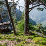 Wanderung Gummerer Hof - Überetscher Hütte