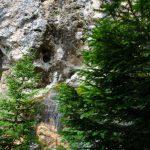 Wasserfall Wanderung Gummerer Hof - Überetscher Hütte