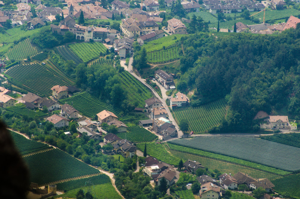 Höllentalbach und Mühlgasse
