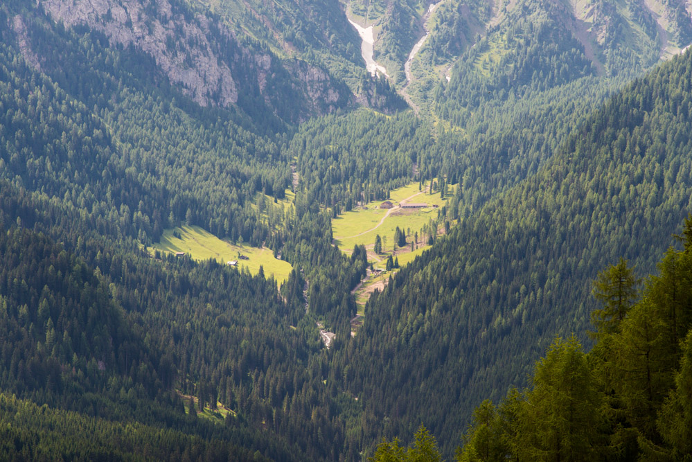 Valle dei Monzoni