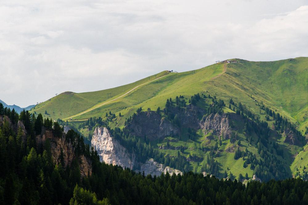 Col de Valvacin