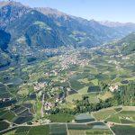 Dolomiten Rundflug-Schenna