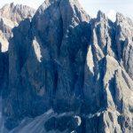 Dolomiten Rundflug-Sass Rigais