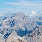 Dolomiten Rundflug-Hohe Gaisl