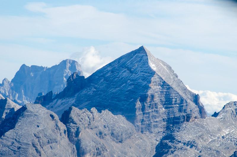Dolomiten Rundflug-Tofane