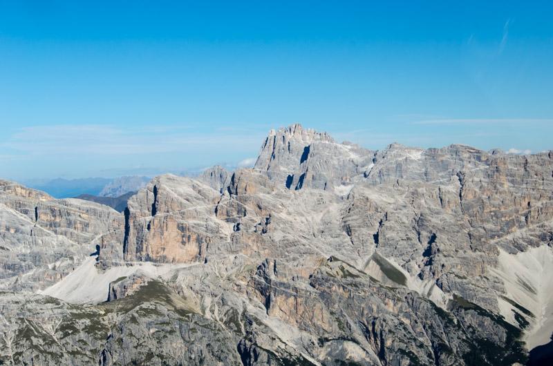 Dolomiten Rundflug-Haunold