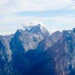 Dolomiten Rundflug-Antelao