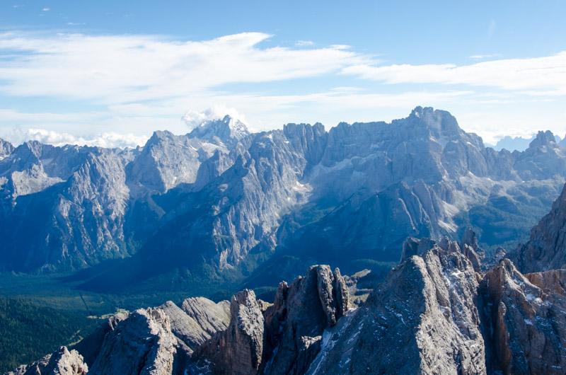 Dolomiten Rundflug-Sorapis