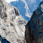Dolomiten Rundflug-Ponte Cristallo
