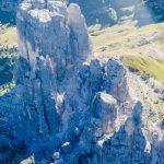 Dolomiten Rundflug-Cinque Torri