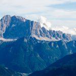 Dolomiten Rundflug-Civetta