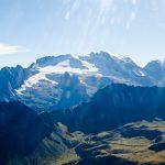 Dolomiten Rundflug-Marmolata