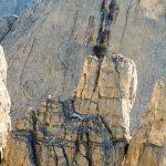 Dolomiten Rundflug-Vajolet Türme