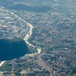 Dolomiten Rundflug-Bozen