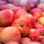 Pink Lady Äpfel