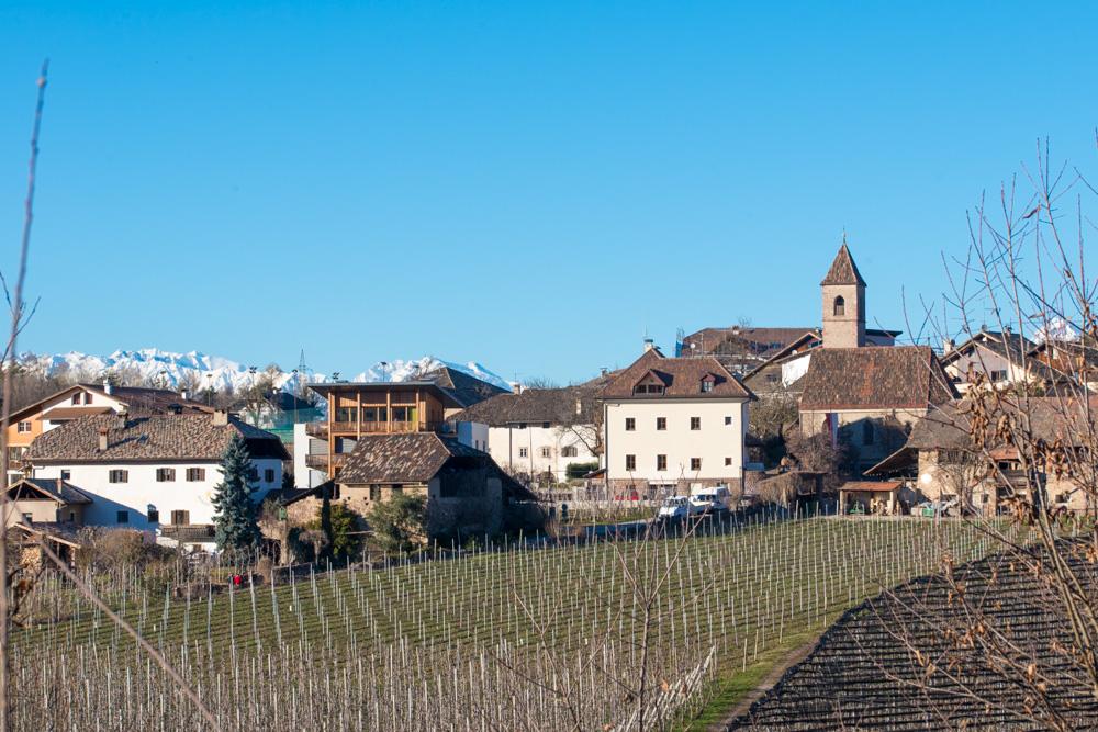 Montiggl Dorf