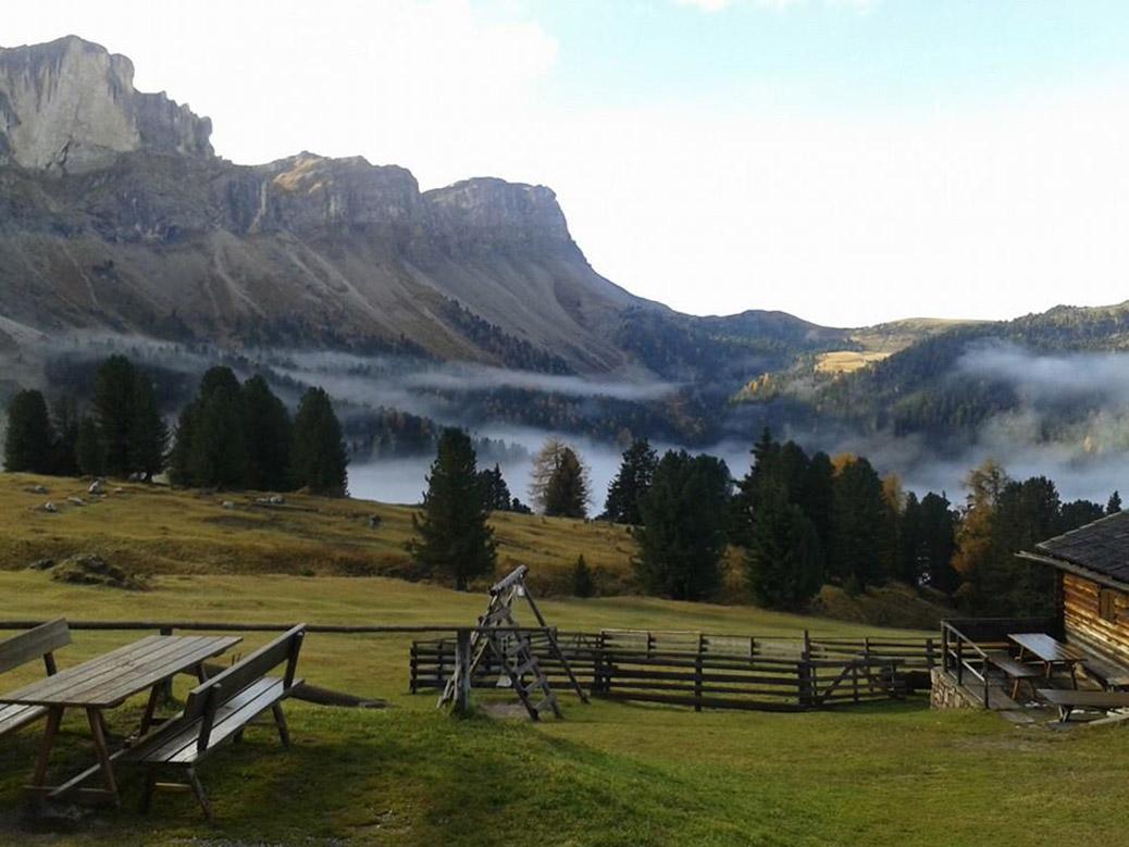 Alm Südtirol