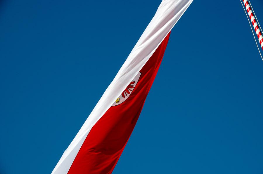 Tiroler Fahne