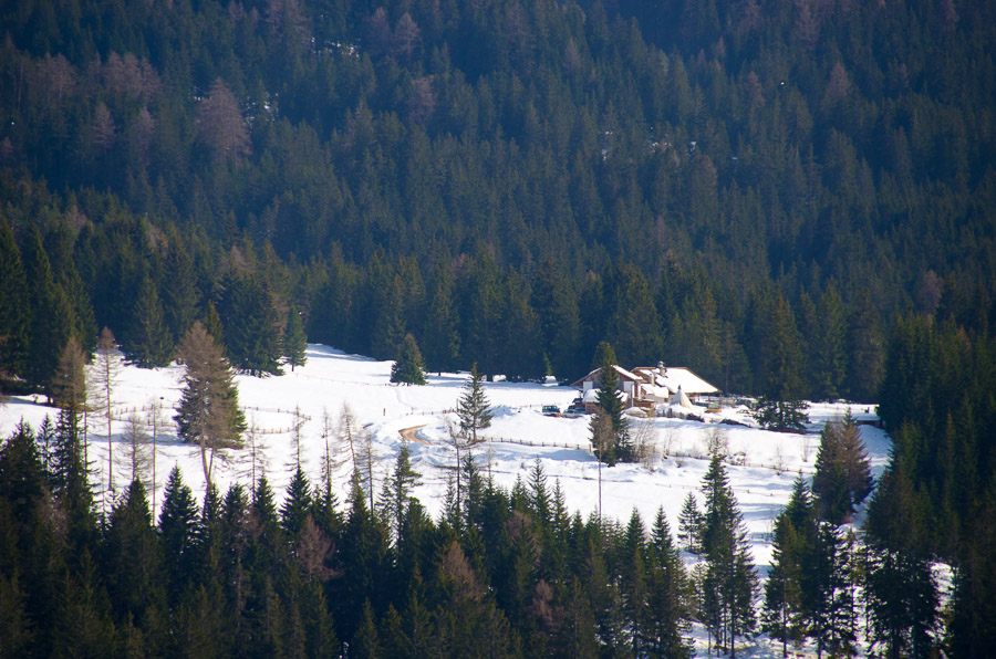 Petersberger Leger Alm