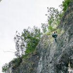 Kletterwand Hintersegg