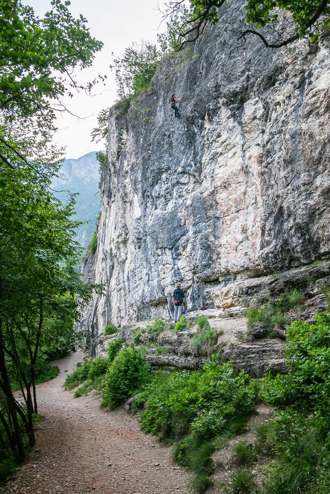 Klettergarten Marderwand