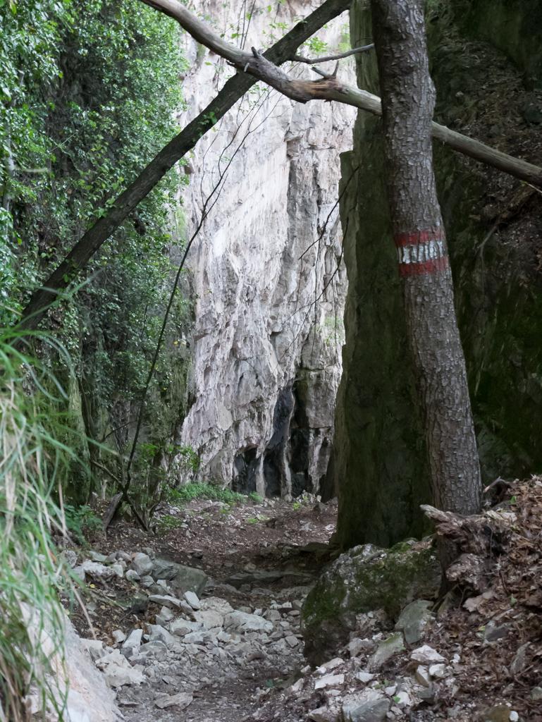 Grauner Loch