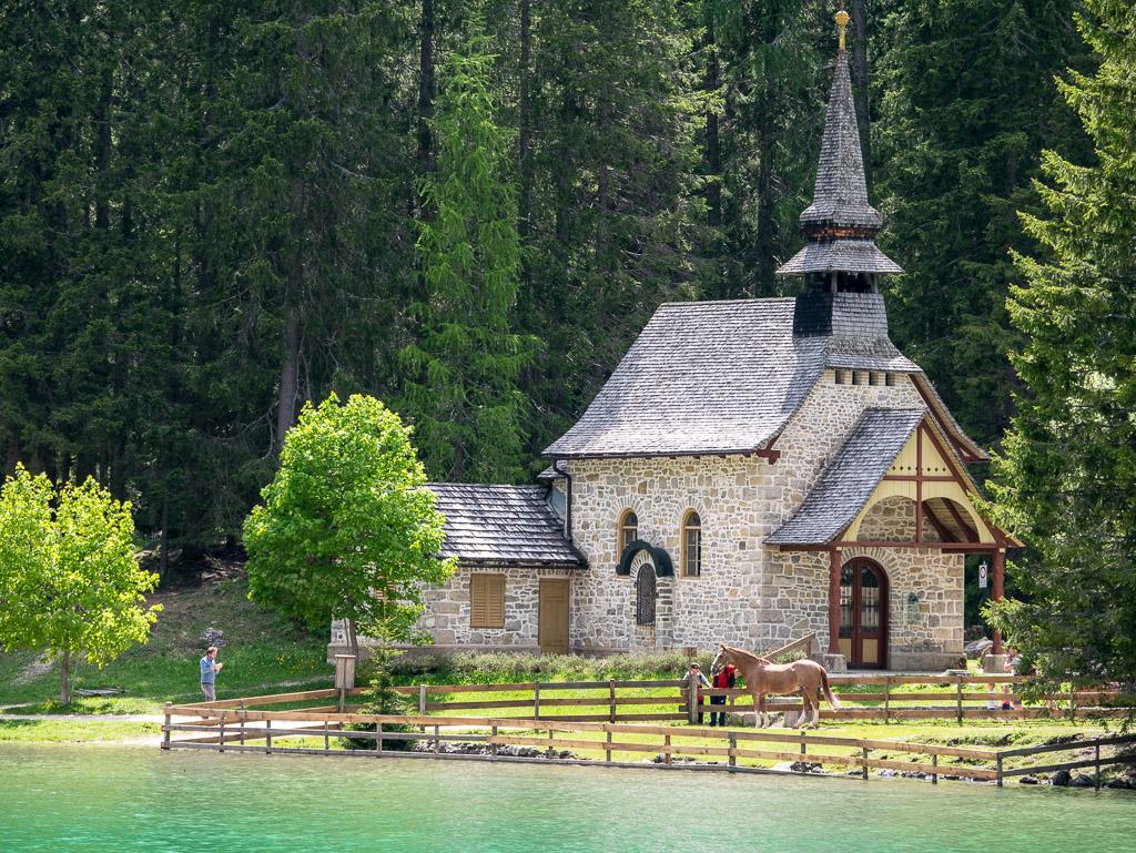 Kapelle Zur Schmerzhaften Muttergottes