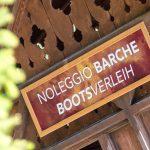 Bootsverleih Pragser Wildsee