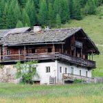 Bauernhaus St. Magdalena im Gsiesertal