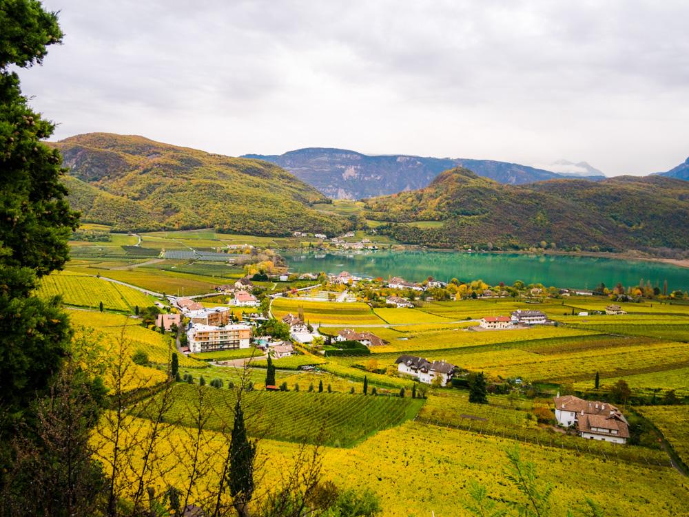 St. Josef am See - Kalterer See