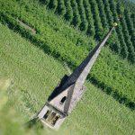 Friedhofskirche Tramin