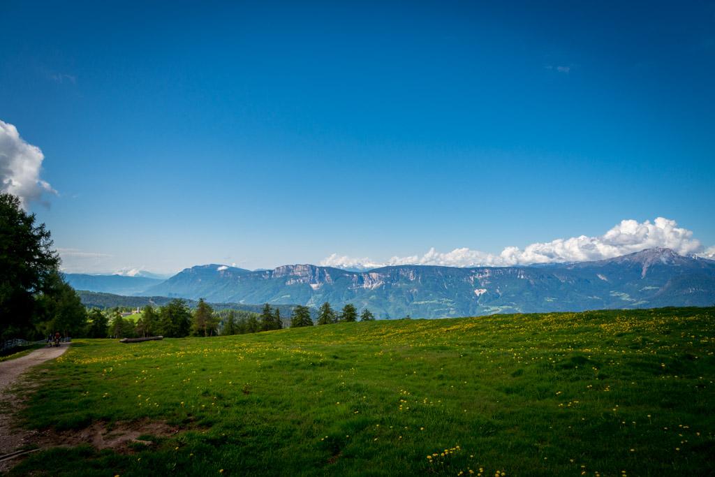 Mendelgebirge