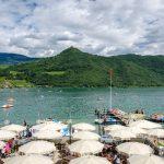 Gretl am See, Kalterer See