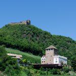 Boymont, Missian, Schloss Korb
