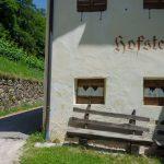 Weingut Tiefenbrunner - Hofstatt