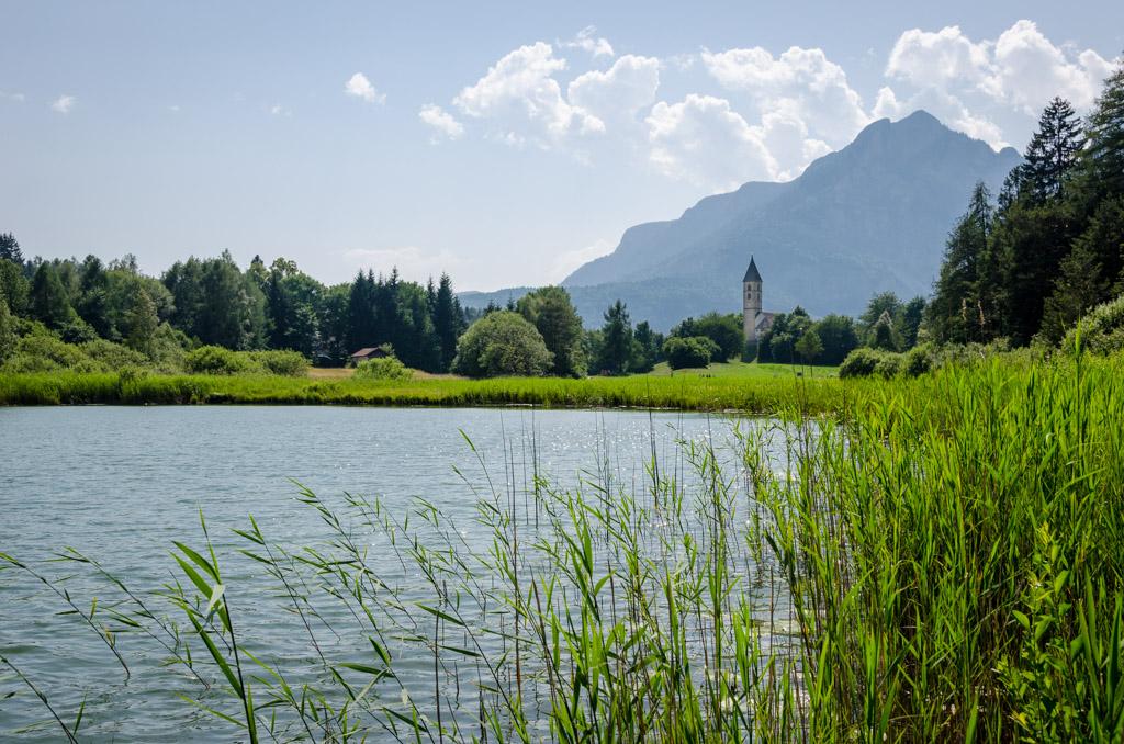 Fennberger See