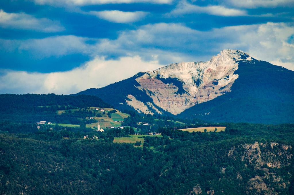 Weißhorn, Aldein