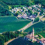 Altenburg und Camping